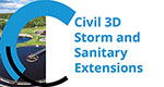 Storm and Sanitary Extensions